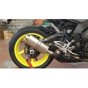 Yamaha MT-10 POWER