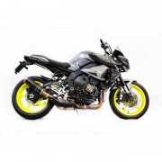 Yamaha MT-10 THUNDER