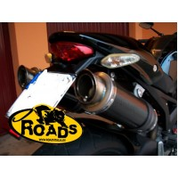 DUCATI MONSTER   (696-796-1100) THUNDER