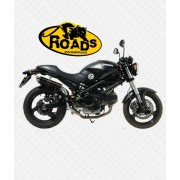 DUCATI MONSTER  600 620 695 750 800 900 1000 S4 THUNDER