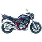 GSF BANDIT 1200 (1998-2006)