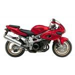 Suzuki TL 1000S  98-2003