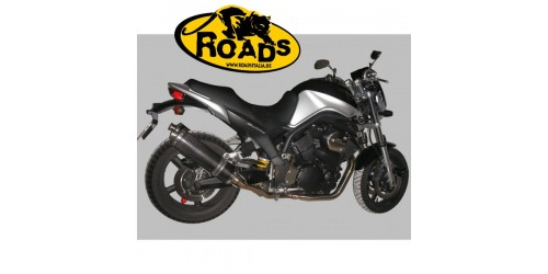 Roadsitalia Exhaust