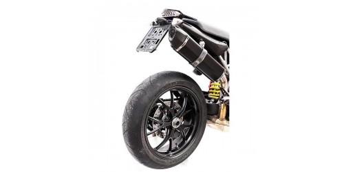 Roadsitalia Exhaust