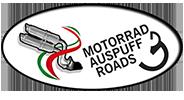 Motorradauspuff Roads Germany